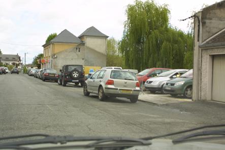 Parking salle fêtes 2