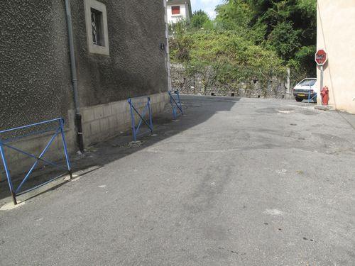 Rue du béez