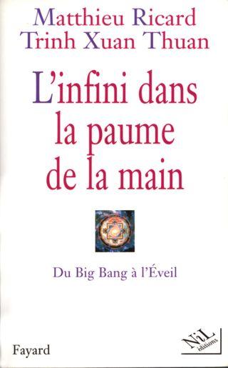 Mathieu Ricard infini