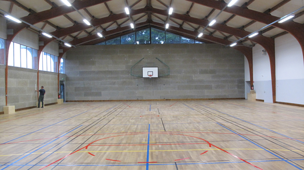 Salle web